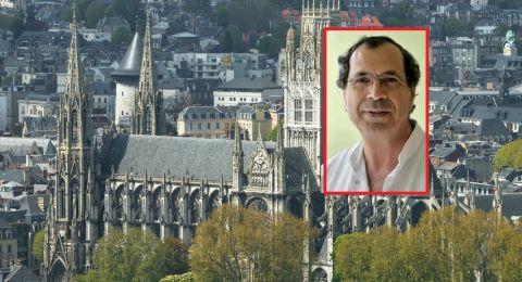 الموت يغيب الدكتور جميل حبيب مشعور في فرنسا