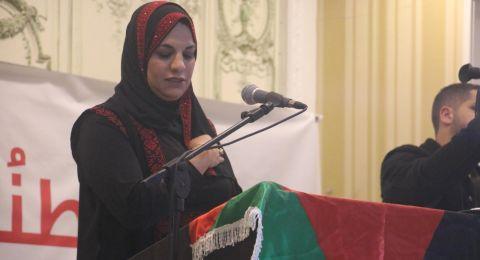 عرعرة: اختتام مهرجان التضامن مع فلسطينيي الداخل