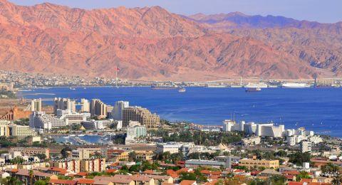 إسرائيل تخطط لمواصلة دعمها للسياحة في إيلات