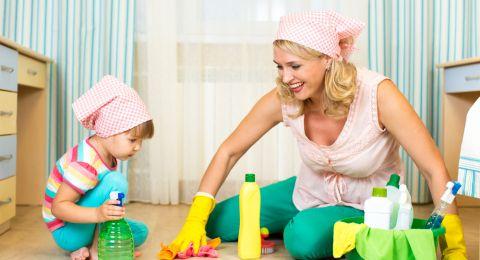 التعرض للمواد الكيميائية في الرحم يتلف وظيفة الرئة عند الأطفال