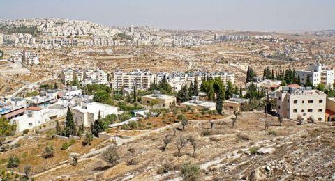 إسرائيل ستخصم مبلغًا كبيرًا من عائدات الضرائب الفلسطينية