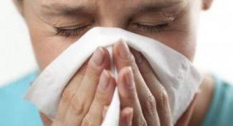 الوفيات من الانفلونزا هذا العام (حتى الان) اقل من الموسميين السابقين