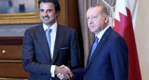 اسرائيل : قطر وتركيا تدفعان الفلسطينيين لاشعال المنطقة