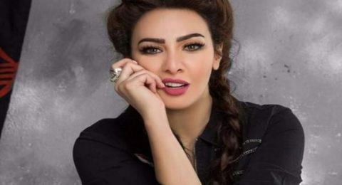 ميرهان حسين تسلم نفسها للشرطة لتنفيذ الحكم بسجنها