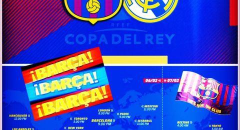 التشكيلة المتوقعة لمواجهة برشلونة وريال مدريد