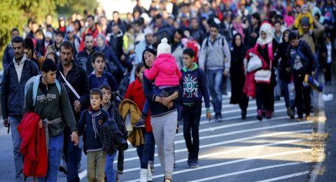 المانيا تقرر ترحيل عائلة فلسطينية وتنقل طفلها لمركز رعاية الأيتام