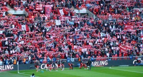 ليفربول يكشف عن أرباح قياسية