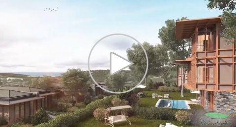 امتلك المنزل الذي حلمت به في وادي الأحلام بتركيا