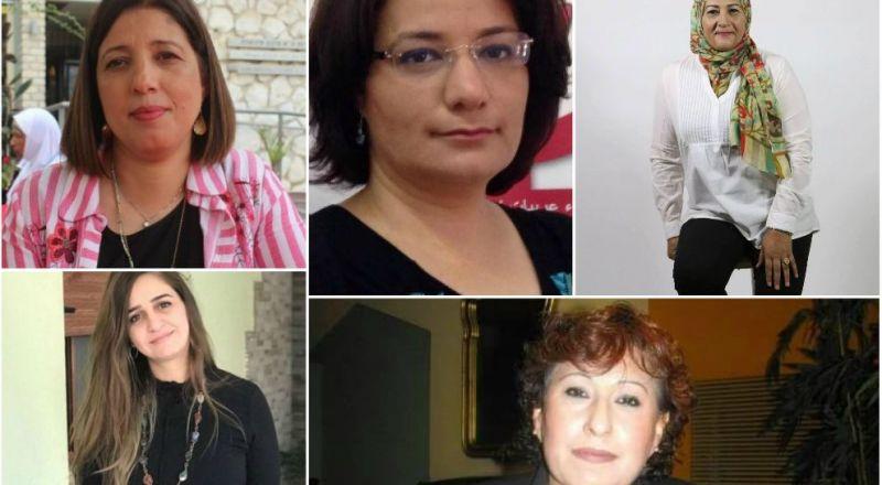 تمثيل غير لائق للنساء في الانتخابات القادمة، وضمان مقاعد نسائية من خلال التزكية