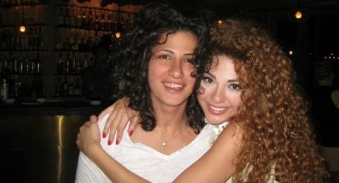 ميريام فارس أصطحب أختي في معظم رحلاتي