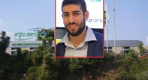 عبد السلام محاميد لـ