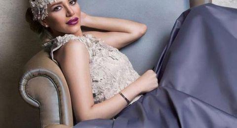 ملكة جمال سوريا متهمة بالاعتداء على حماتها