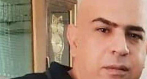 سمح للنشر: الشرطة فكت رموز جريمة مقتل المرحوم أشرف أبو قعود أب لخمسة اولاد من يافا