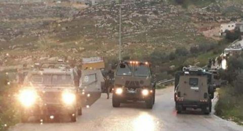 مصادر فلسطينية: شهيدان برصاص الاحتلال واصابة جنديين قرب رام الله