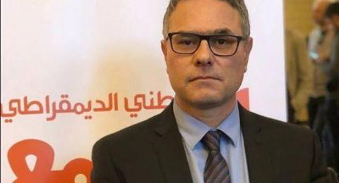 د. مطانس شحادة: على الجبهة والعربية للتغيير الاعتذار والتراجع قبل عرض فتح صفحة جديدة