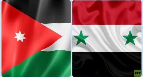 القائم بالأعمال السوري: لدينا سجناء في الأردن مثلما لهم سجناء عندنا