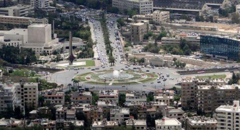 تقرير: عباس سيزور دمشق بعد أيام وسيلتقي بشار الأسد