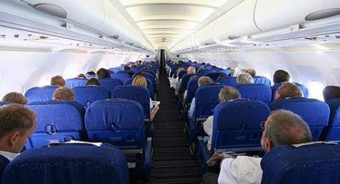 تصميم مقاعد ذكية للطائرات