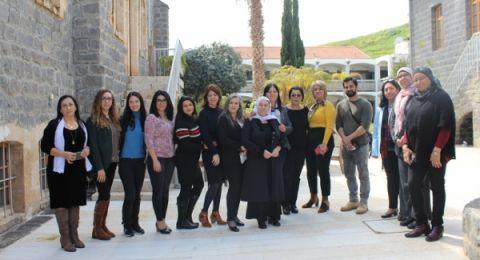 مركز إعلام يطلق مشروع تعزيز ودعم النساء في السلطات المحليّة