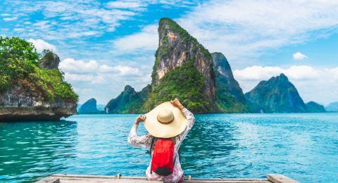 دليل المرأة إلى السياحة في تايلاند