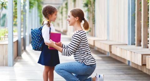 يجب على المعلم تخصيص وقت لاستقبال الأهالي