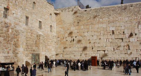 رئيس الشاباك الإسرائيلي يزور الأردن لبحث قضية