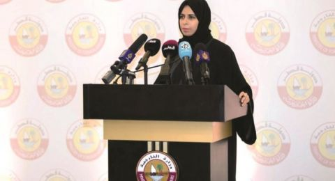 الدوحة: مقتل خاشقجي ليس قضية سعودية داخلية