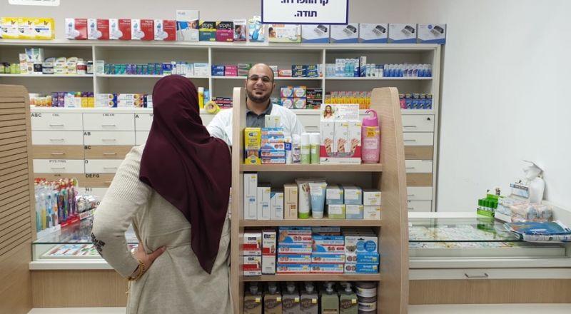 كلاليت تستمر في تجديد خدماتها وتفتتح صيدلية جديدة في كابول
