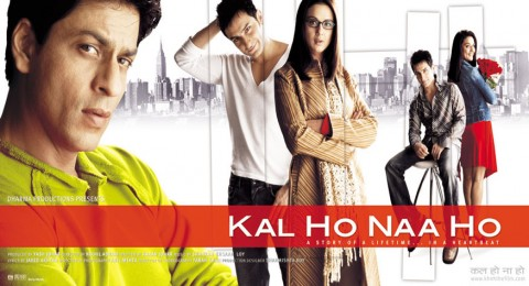 Kal Ho Naa Ho - غدا قد يأتي وقد لا يأتي