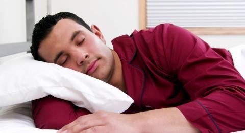 ما هو السبب الأول لقلة النوم؟