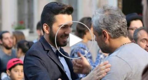 أول فيديو كليب لمحبوب العرب حازم شريف