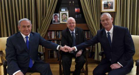 قرار العليا في صالح نتنياهو: بإمكانه تشكيل حكومة واتفاقه مع غانتس شرعي