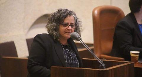 توما سليمان: تفاصيل اتفاقية الائتلاف تكشف زيف وهشاشة الديمقراطية الاسرائيلية