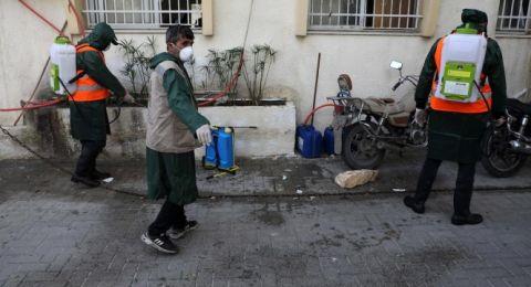 أزمة كورونا تزيد أزمة نقص الأدوية بغزة خطورة