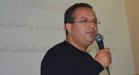 د. شرف حسان: عدم تبني وزارة التربية لقرارنا بعدم العودة هو خطأ