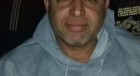 وفاةعاهد راتب جودة (52 عاما) بعد دخوله إلى إسرائيل