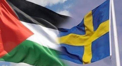 د.مصطفى البرغوثي : وزراء و برلمانيون سابقون وقادة سويديون يطالبون الدول الأروبية بفرض عقوبات على إسرائيل
