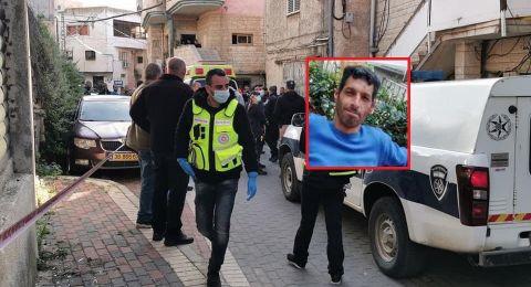 ام الفحم: مصرع  محمد زياد ابو حمد (جعو) بعد تعرضه لإطلاق نار