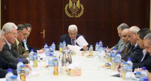 عباس: جددنا حالة الطوارئ لأن الوضع ما يزال صعبًا