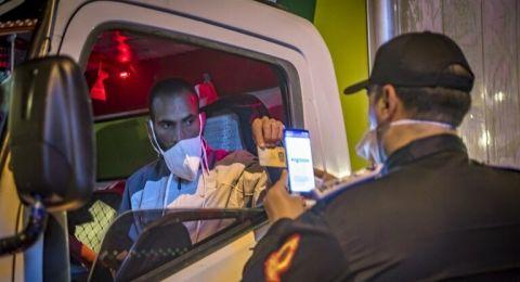 المغرب يسجل 3 وفيات و163 إصابة جديدة بكورونا