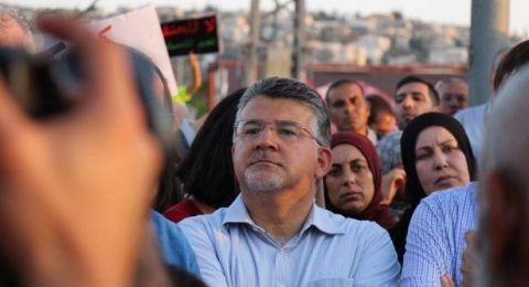 النائب جبارين: غدًا سيتم الاعلان عن موعد البسيخومتري الجديد
