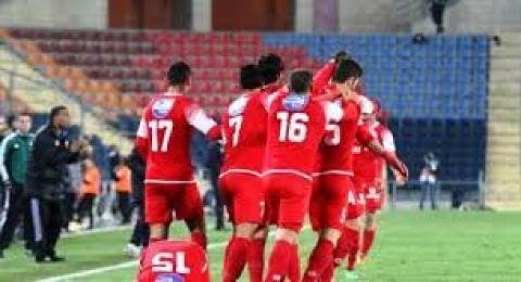 إعادة مباريات الدوري العلوي والممتاز في الـ 30 من شهر أيار الجاري