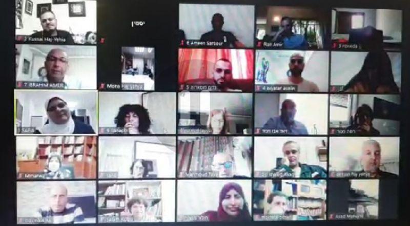 المعهد الأكاديمي العربي للتربية في كليّة بيت بيرل يدمج الإبداع والابتكار في التعلم عن بعد
