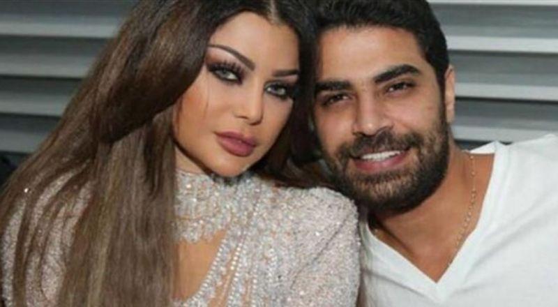 محمد وزيري في رده الأول على اتهامه من هيفا وهبي بسرقة 63 مليوناً