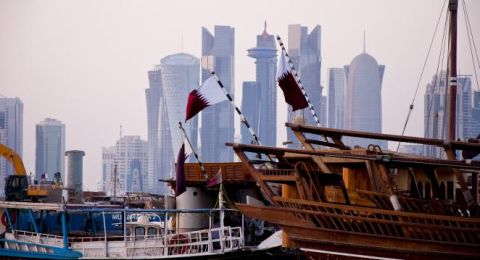هل كانت قطر فعلًا خلف إلغاء منتخب الأرجنتين مباراته بالقدس؟