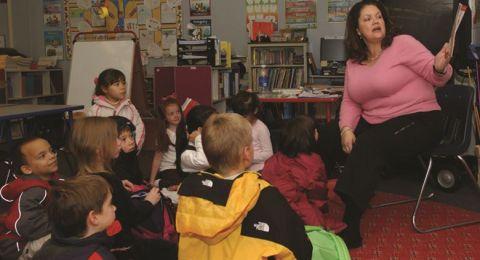 وزارة الصحة: 30% من تلاميذ السابع يعانون من وزن زائد