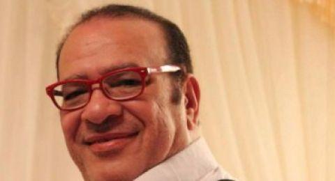 صلاح عبد الله يحتفل بوصول عدد متابعيه على