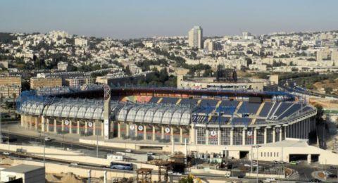 إسرائيل تشكو الاتحاد الأرجنتيني لكرة القدم لـ