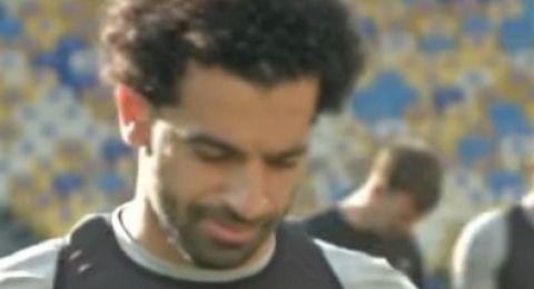 طبيب منتخب الفراعنة لا يعلم شيئا عن محمد صلاح
