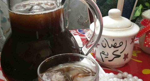 مشروبات رمضان: بين الفوائد والأضرار